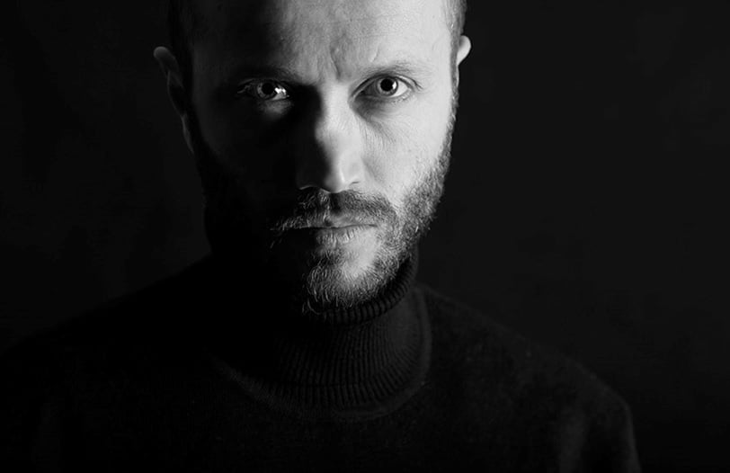El DJ y productor georgiano Vulkanski regresa a BITE con su primer álbum de larga duración