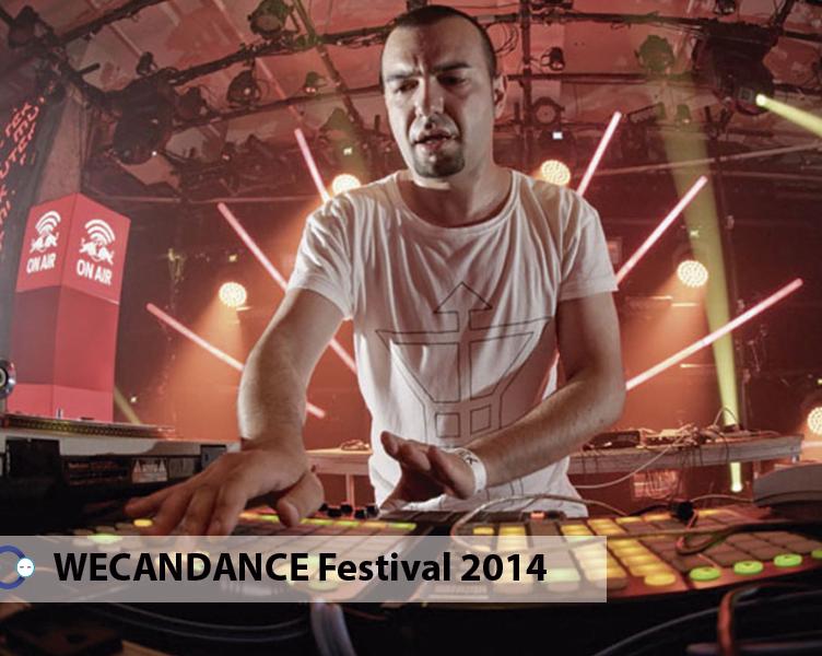 WECANDANCE Festival 2014