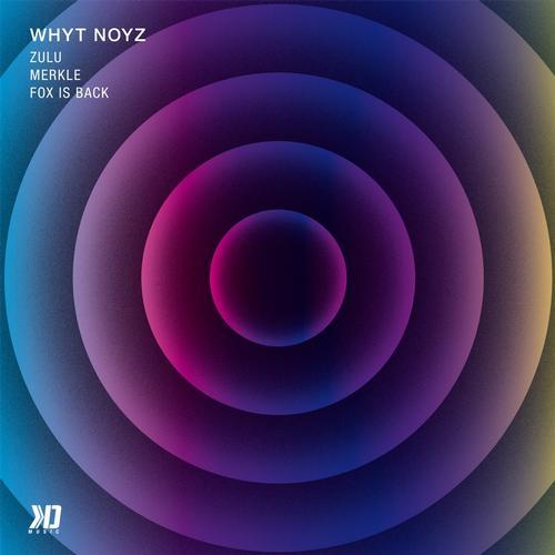 WHYT NOYZ en KD Music