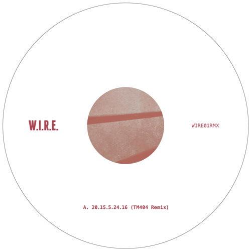 WIRE presenta sus primeros remixes