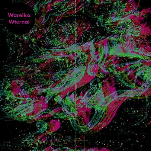Wareika llega con Wternal a Visionquest
