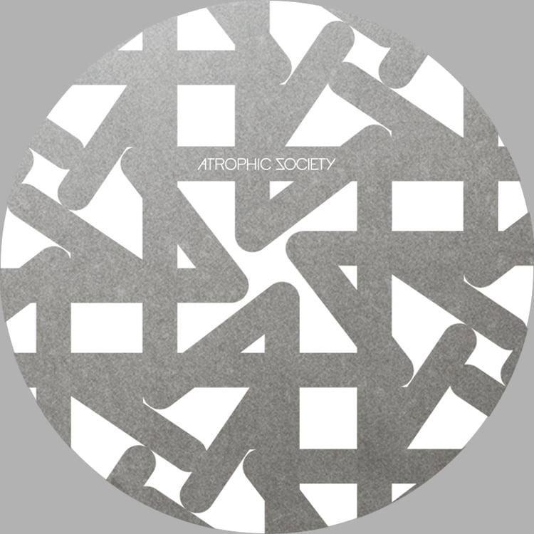 Vohkinne presenta su nuevo lanzamiento llamado Bathed In Dust