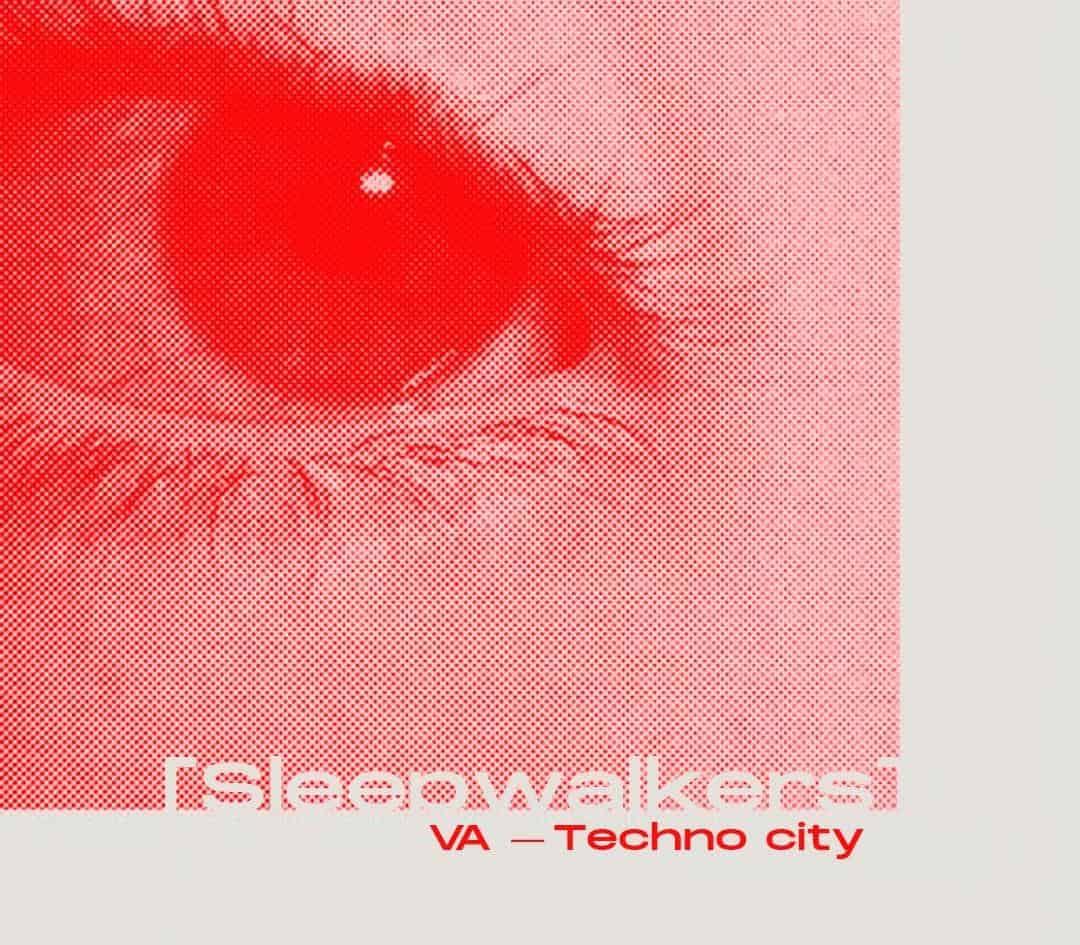 TechnoCity Medellín debuta con su primer compilado SleepWalkers