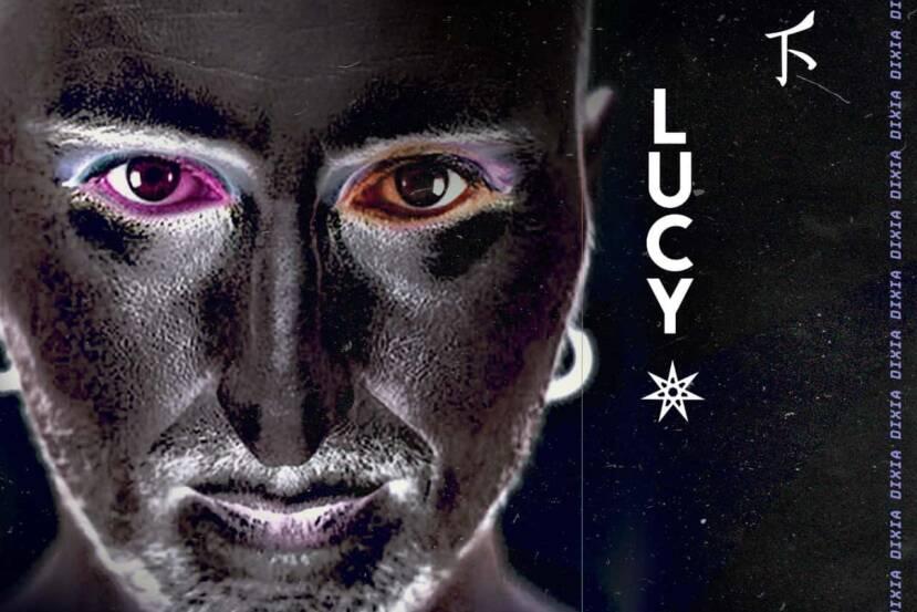 PROFILE: Lucy, la mente de las visiones astrales del Techno Estroboscópico