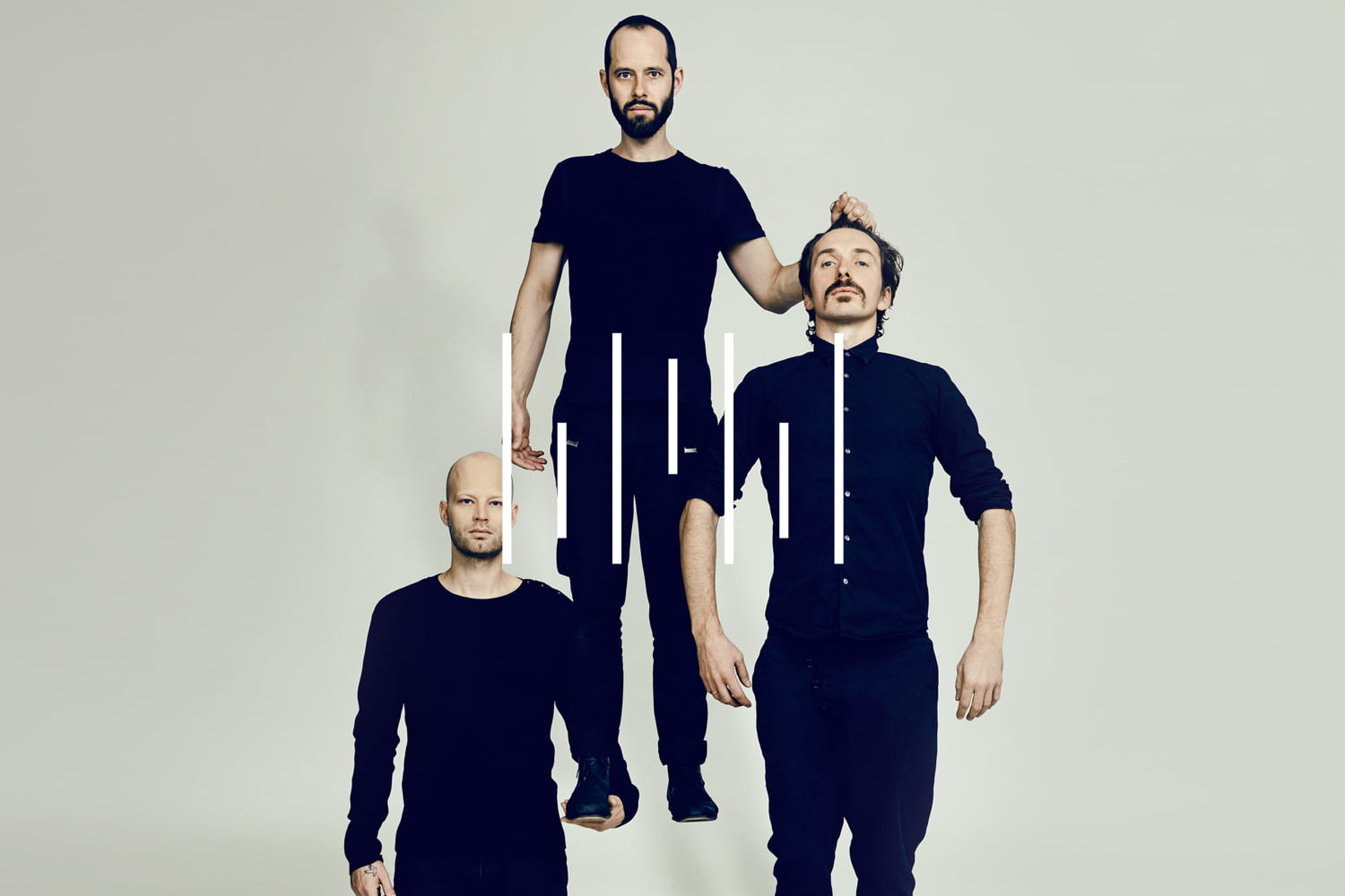 Get Physical Music presenta Body Language Vol. 17 presentado por WhoMadeWho