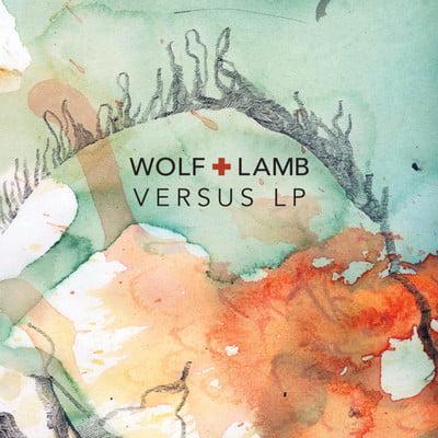 Wolf + Lamb - Versus LP