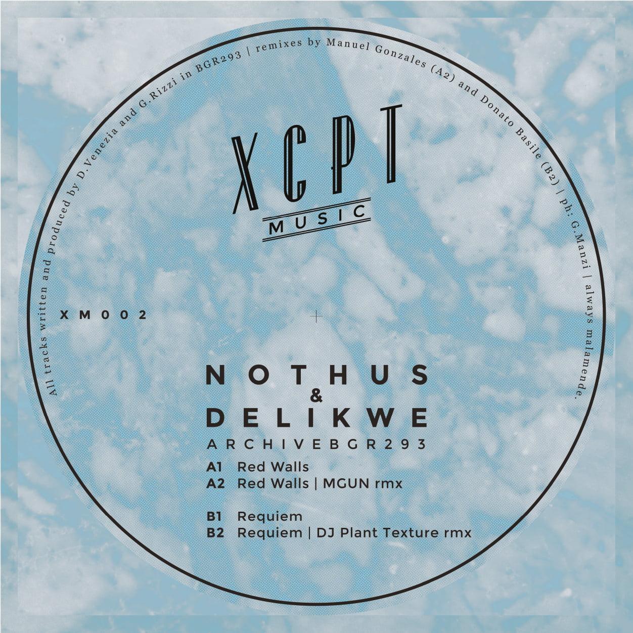 XCPT Music ya tiene segundo release