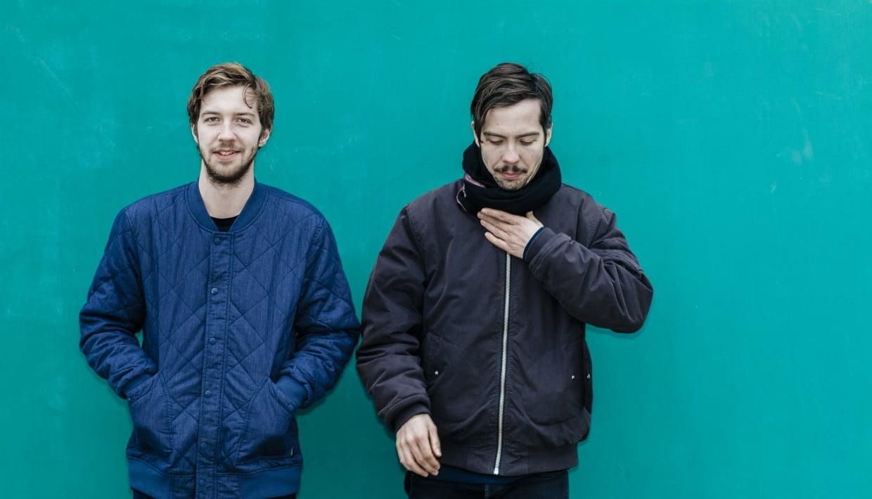 Escucha el mix de los Zenker Brothers para Fabric & Resident Advisor