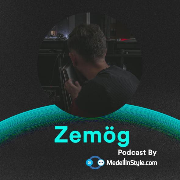 Zemög (Vinyl Set) / MedellinStyle.com Podcast 018