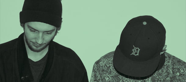 Zenker Brothers en el sello de Marcel Fengler
