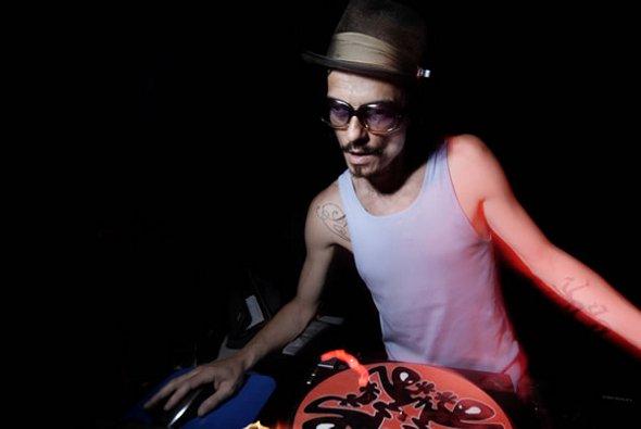 Aardvarck Regresa a 'No Label' Subsello de Rush Hour Recordings