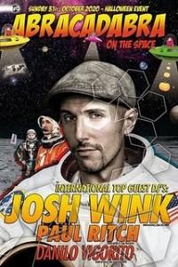 Mp3 : Josh Wink - 2010-10-31 - Live at Vola Catania Italy