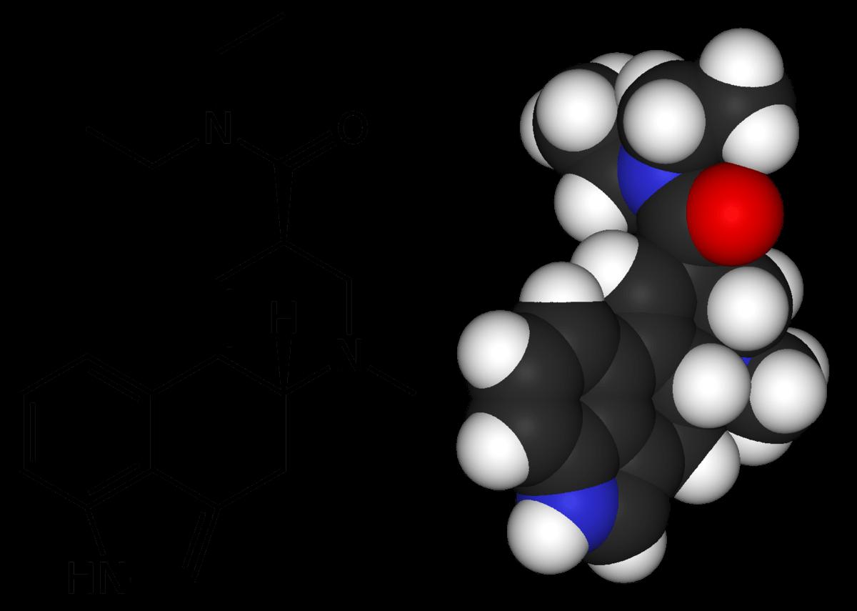 Así actúa el LSD en el cerebro ¡Estudio reciente!