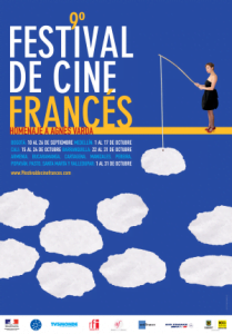 afiche Festival de Cine1