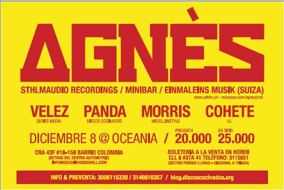 agnestx3