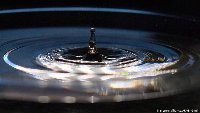 Ahora sí a valorar el agua: empieza a cotizarse en el mercado de Wall Street