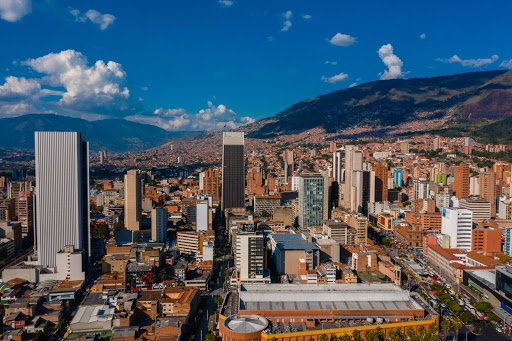 84% de los países mejoraron calidad del aire por confinamientos covid