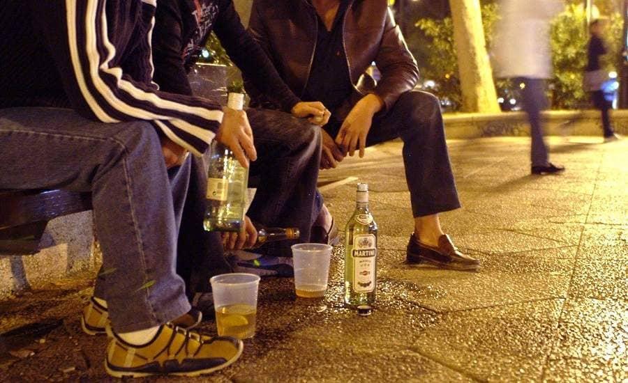 Consumo de alcohol mata 85.000 personas al año en América