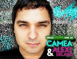 Mp3 Special: AL3X1 DELANO @ MedellinStyle Exclusive Set Winter 2009