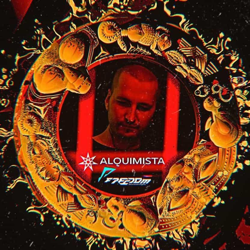ALQUIMISTA: Fiel contribuyente al escenario Bogotano en el FREEDOM Festival 2021
