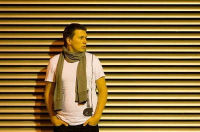 Mp3 : Andrey Pushkarëv - Raul / MixCult OSRavers Podcast # 8
