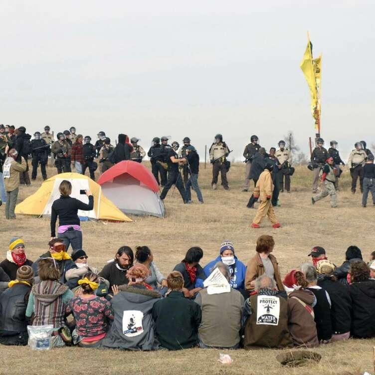 ap dakota access pipeline