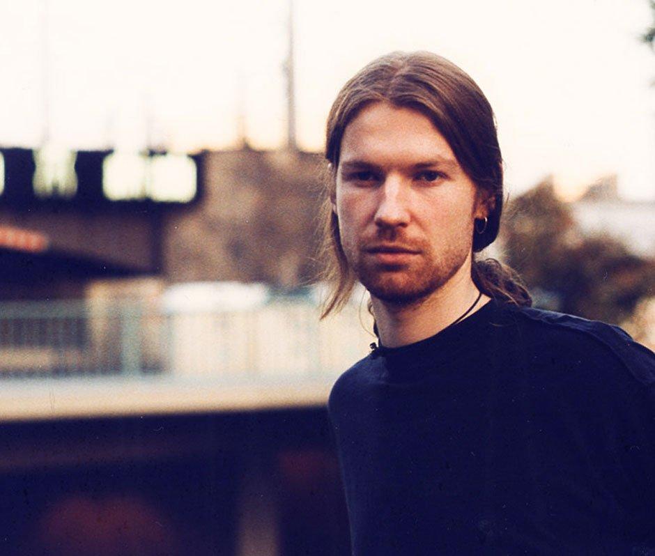 """""""Caustic Window"""", LP de Aphex Twin que data de 1994, se subastó en 34.000 Euros."""