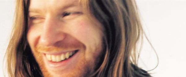 MIX DEL DÍA: Aphex Twin @ Running Springs, Organic Underworld [1997]