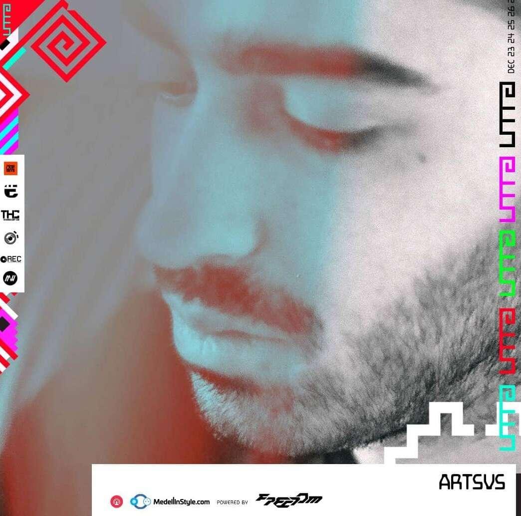 ARTSAVES: Exotismo iraní y oscilaciones indefinibles al portal UTTA Festival