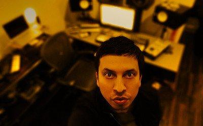 El productor de Techno, Developer [Modularz] estará visitando nuestra ciudad esta noche...