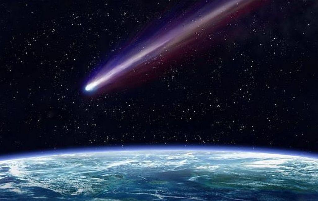 """Un asteroide """"rozará"""" la Tierra el 24 de diciembre"""