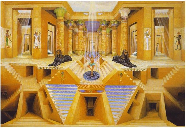 Maat: La deidad egipcia de la justicia