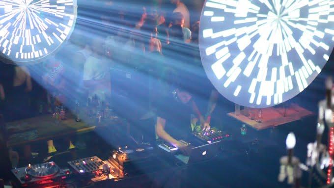 De DJ a Artista
