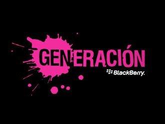 Así es Generación BlackBerry, un concurso para los fanáticos de la marca