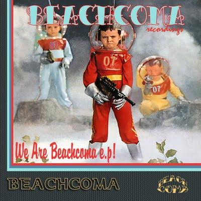 beachcoma