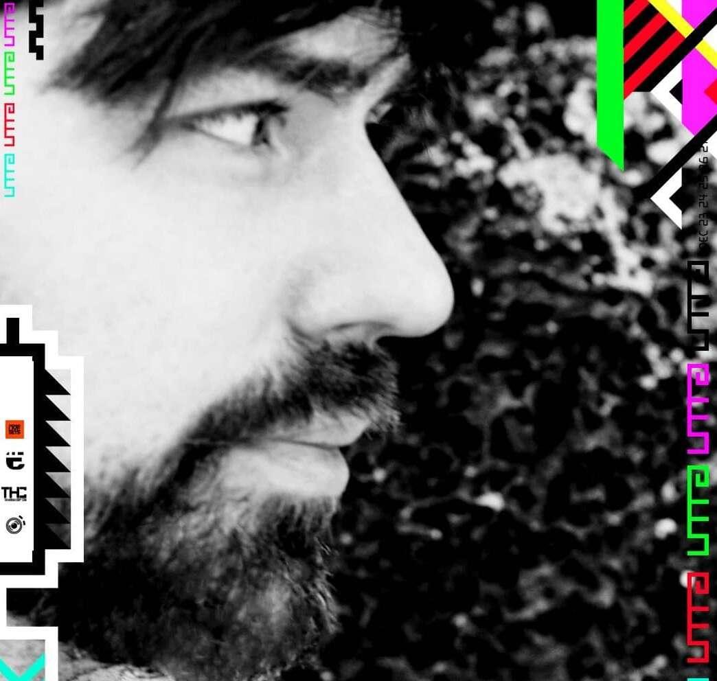 BENJAMIN DAMAGE: Ciencia ficción e influencia Garage en Invite's Choice ¡Artista UTTA!
