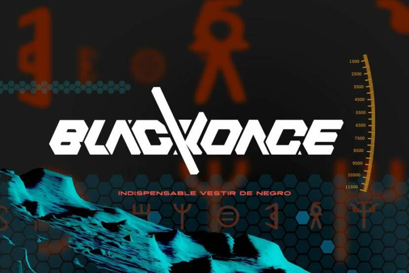 Cómo reclamar mi entrada al Blackdance x mis 3 días de FREEDOM ? Ojo: Válido hasta 8 de Septiembre