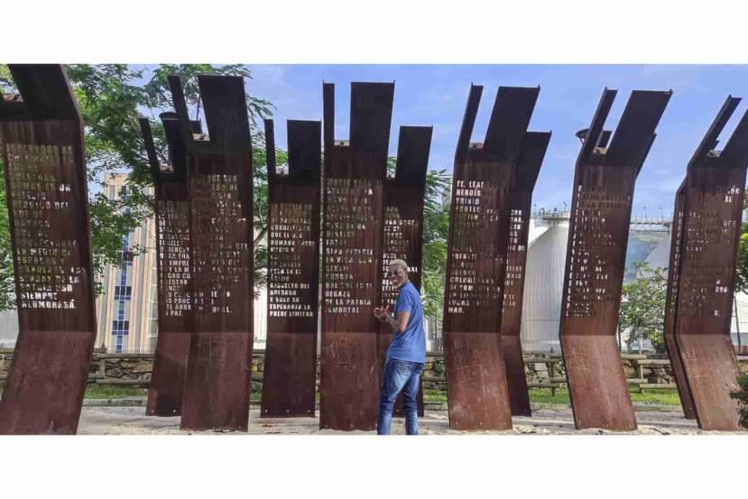 Premiere: Escucha 'Quibdó' de Black Criss en Kore Music