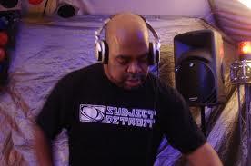 Mp3: Dj Bone Live @ Subject Detroit Label Night NYE