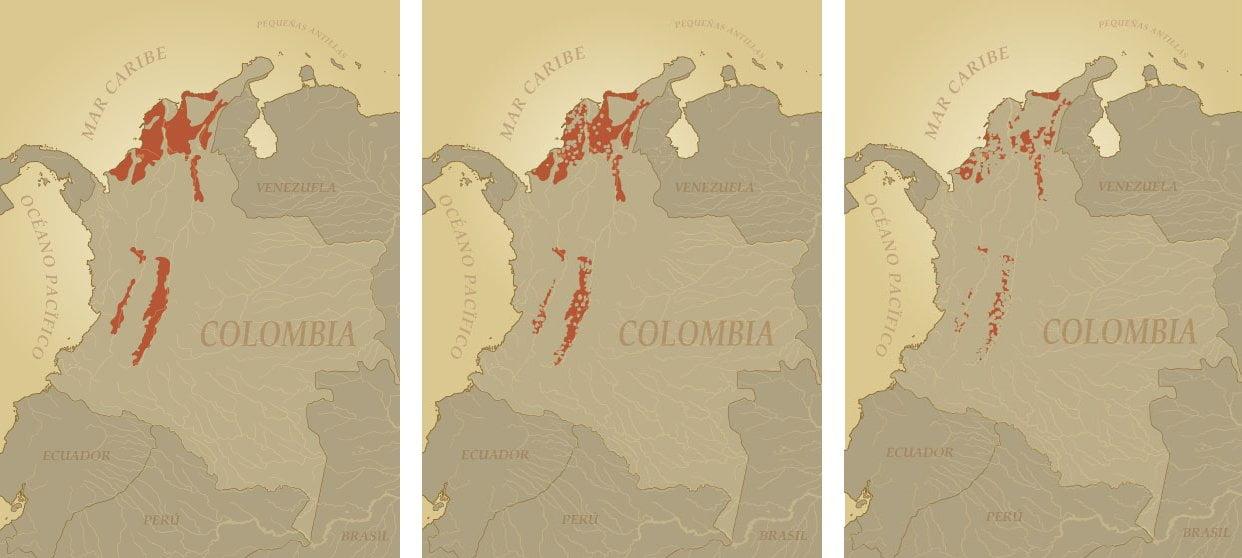 Solo nos queda el 8% de los bosques secos tropicales en Colombia