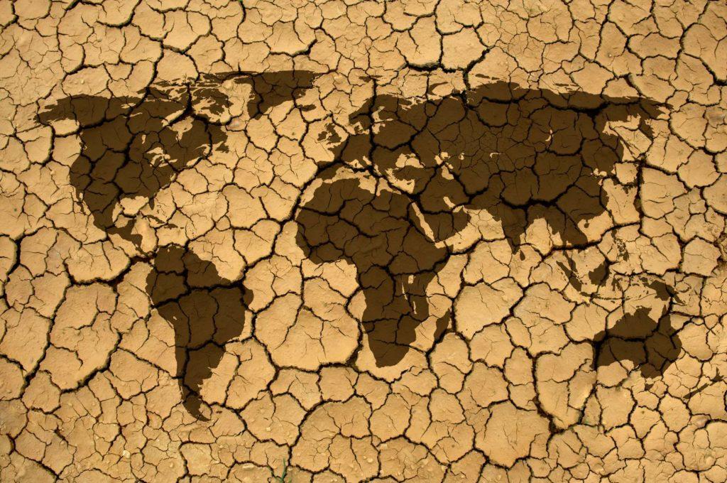 Científicos afirman que el calentamiento global será más rápido de lo previsto