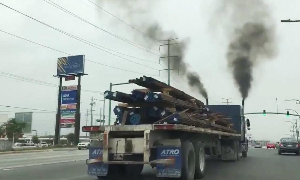 Cada media hora mueren 500 personas en el mundo por culpa de la contaminación