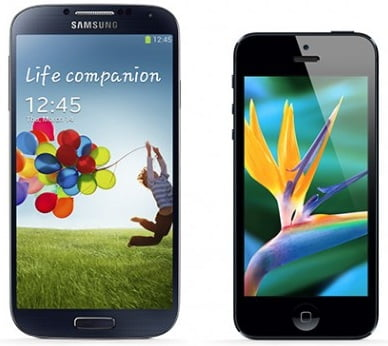 En Colombia pagamos hasta 10 veces mas por un celular