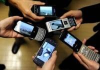 Colombia se suma a los países que tienen más celulares que personas