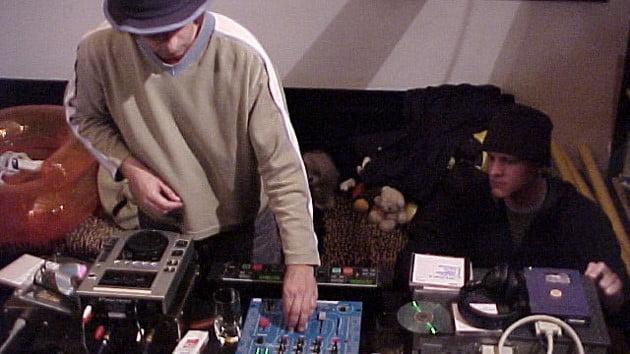El Lado B de Cerati: Un romance con la música electrónica