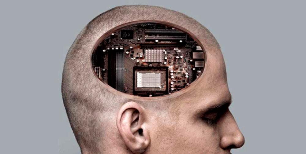 Disco Duro: El cerebro borra recuerdos para almacenar nuevos