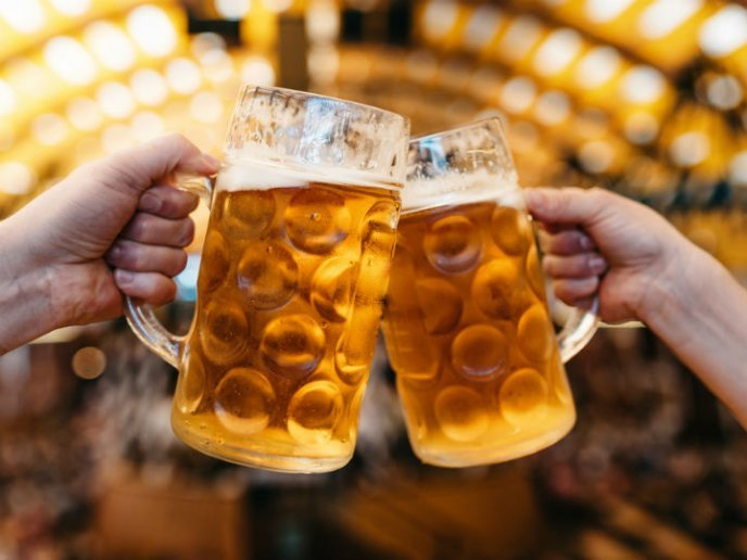 ¡A tomar cerveza! La ciencia expone los beneficios que trae el consumo moderado de la chela
