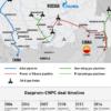 400 billones: El nuevo negocio de GAS entre Rusia y China