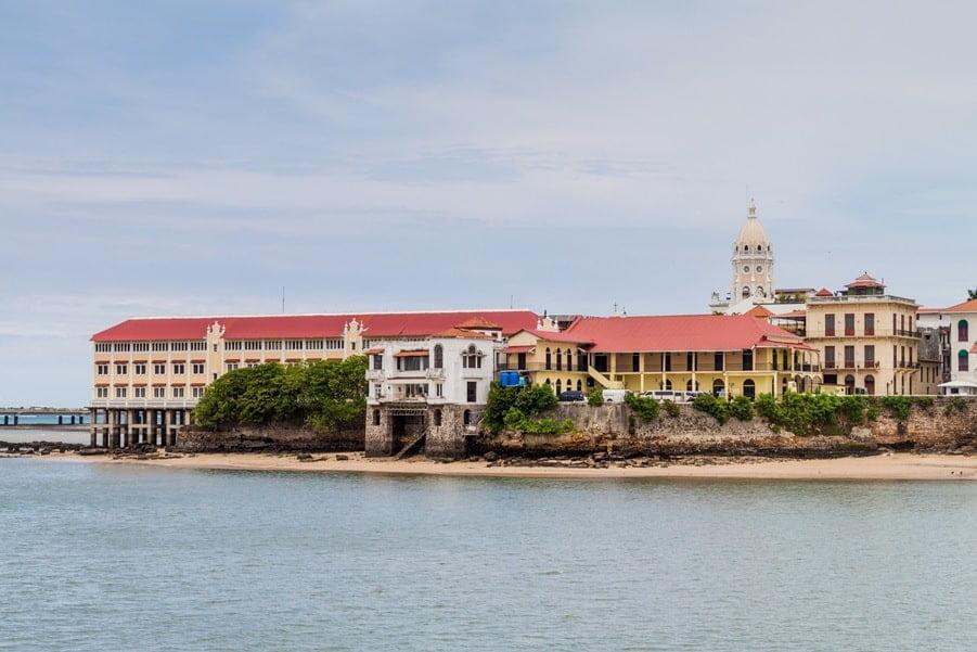 Felicidades a Ciudad de Panamá que quiere eliminar la llegada de plásticos al mar