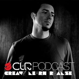 Mp3: Tony Rohr - CLR Podcast 105 - 28 /Feb/2011